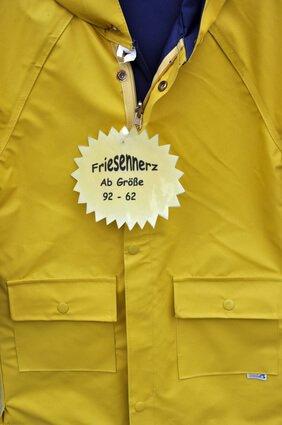 Original Friesennerz im klassischen Design