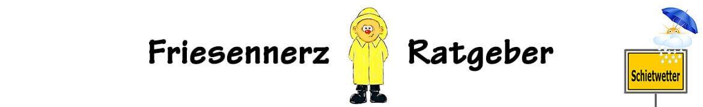Friesennerz-Ratgeber